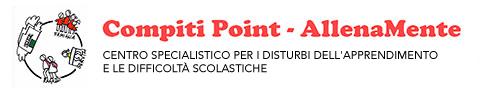 Compiti Point - AllenaMente